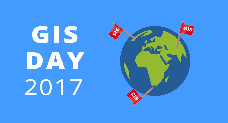 Меѓународниот Ден на ГИС одбележан по 18ти пат