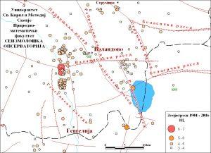 10 години од серијата земјотреси во Валандовското епицентрално подрачје