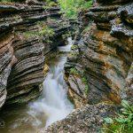 Од убавините на Балканот издвојуваме: Кањон Росомачки Лонци
