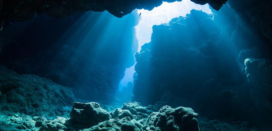 Најдлабоката точка на планетата Земја – Маријанскиот Ров