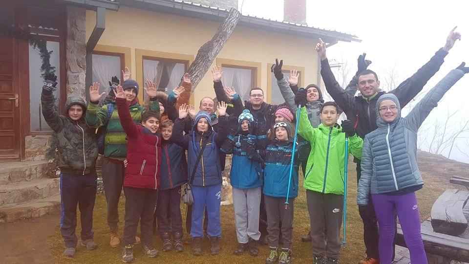 """Младински едукативен камп """"Вртешка 2018"""""""