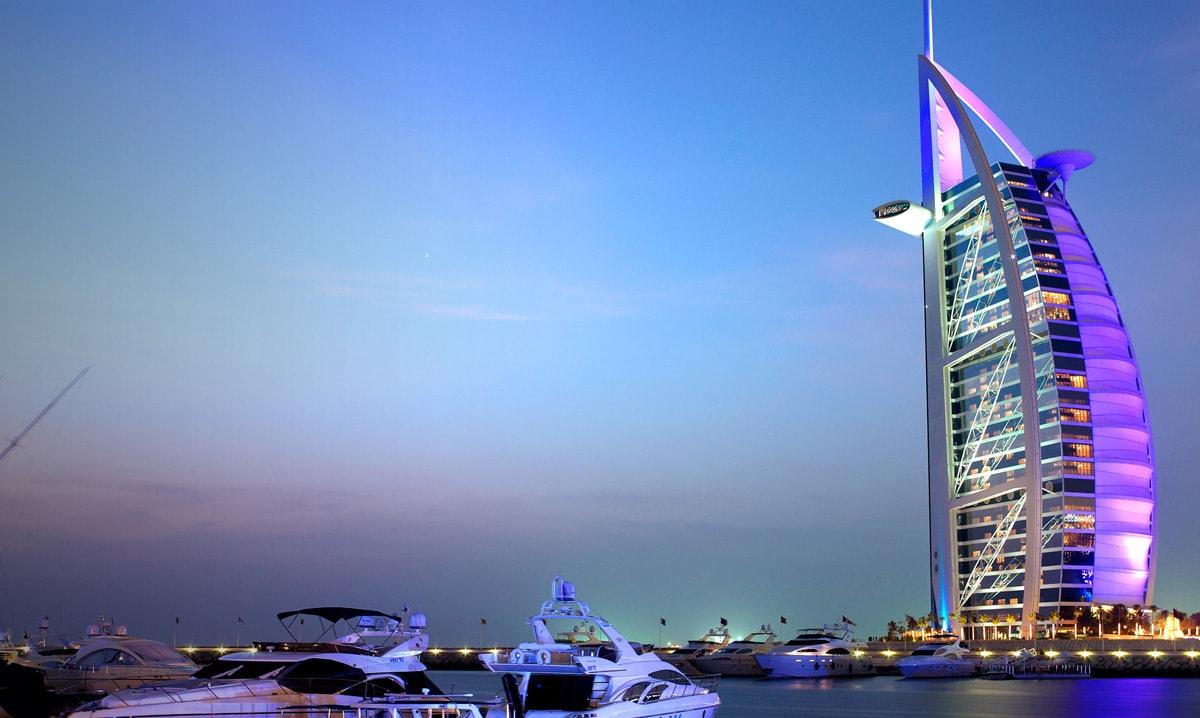 Десет причини зошто да се посети градот на луксузот – Дубаи
