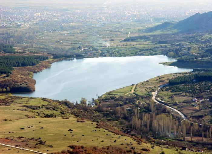 Прилепско Езеро – излетнички туристички локалитет со голем потенцијал