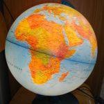 Образование на ученици со оштетен вид и  географија во наставата со слепи и слабовидни лица