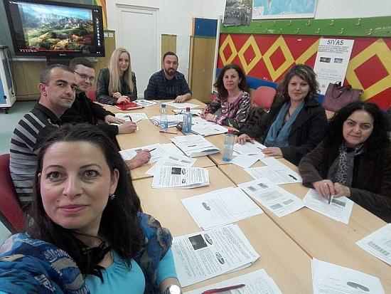 Од општинските натпревари по географија во Скопскиот регион