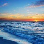 Петте најголеми мориња во светот