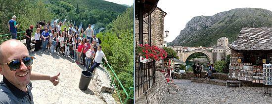 Чуда создадени од природата и човекот кои ќе ве натераат да ја посетите Босна и Херцеговина!