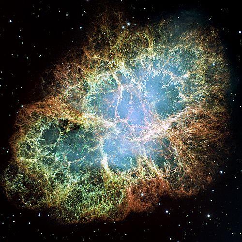 Петте веројатно најубави маглини во нашата Галаксија