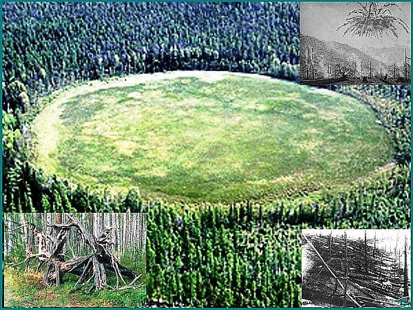 110 години од мистериозната Тунгуска експлозија, а причината за неа – сеуште нејасна
