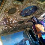 Посета на Музејот на националната историја во замокот Фредериксбoрг во Данска