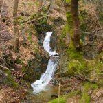 Лубничките Слапови (водопади) во заборавената Лакавичка Област