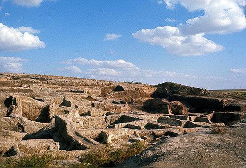 Чаталхујук – еден од најстарите прото-градови во светот!