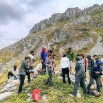 Посета на професори и студенти од Универзитетот во Пиза (Италија) на Преспанскиот регион
