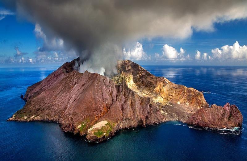 "Вулканот Вакаари – ""повторно видлив"""