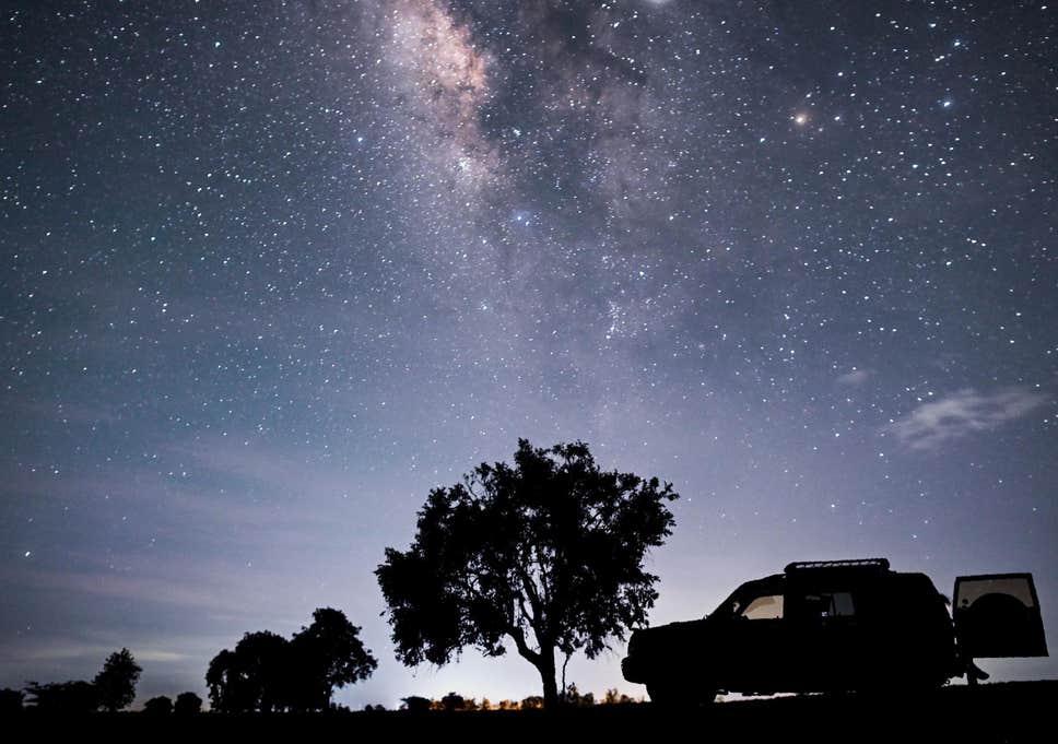 10-те најсветли ѕвезди на ноќното небо