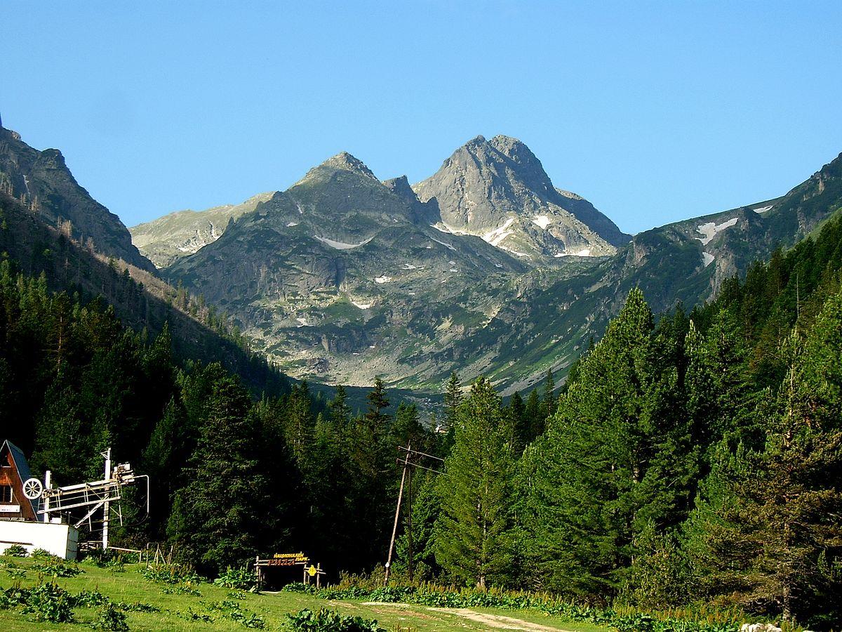 Националниот парк Рила – една од најубавите природни атракции на Балканот