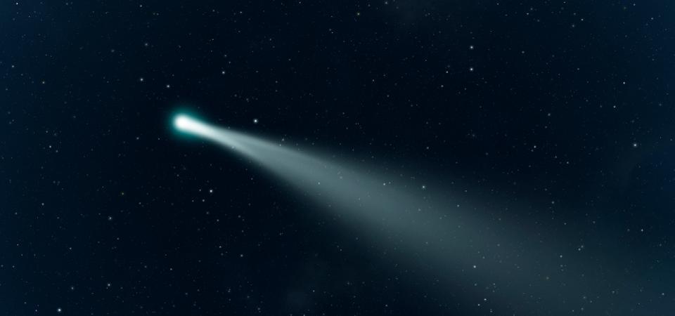 Кометата Атлас наскоро ќе помине покрај Земјата