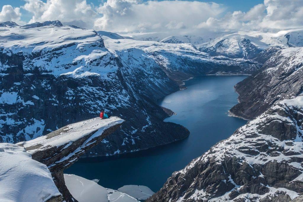 Кои се најголемите полуострови на континентите? Шести дел – Европа