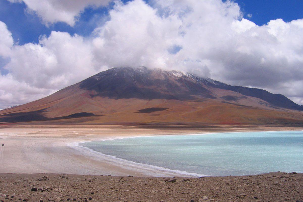 """Висорамнината ,,Алтиплано"""" – една од најголемите, највисоките и најфасцинантните во Светот!"""