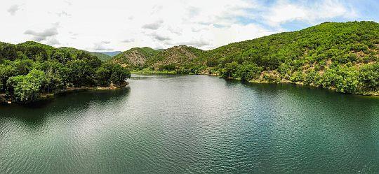 Езерото Градче и неговите атрактивности