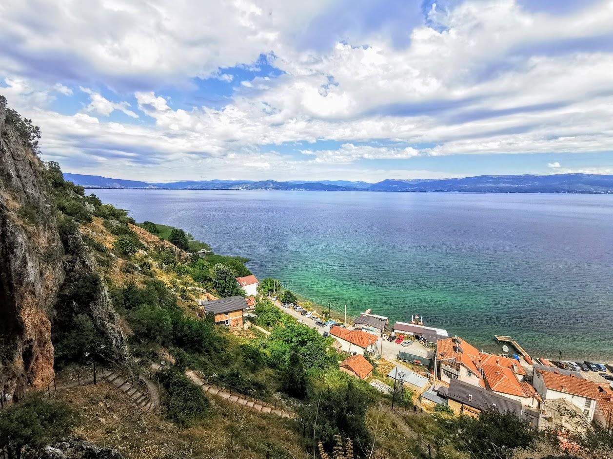 Најстарите езера во светот!