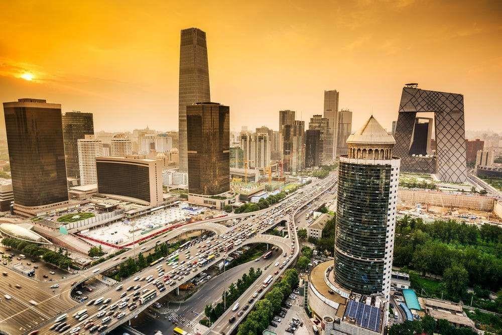 Пекинг – спој на историски и модерен град