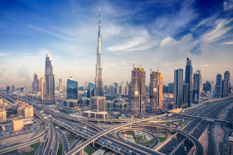 Дубаи – градот на раскошот во Арабиската Пустина!