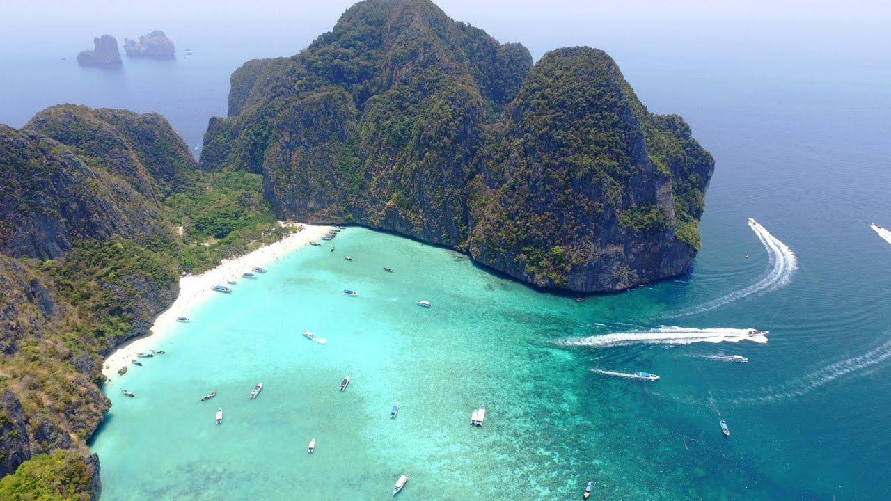 Островите Пи Пи во Тајланд – вистинска атракција во светот!