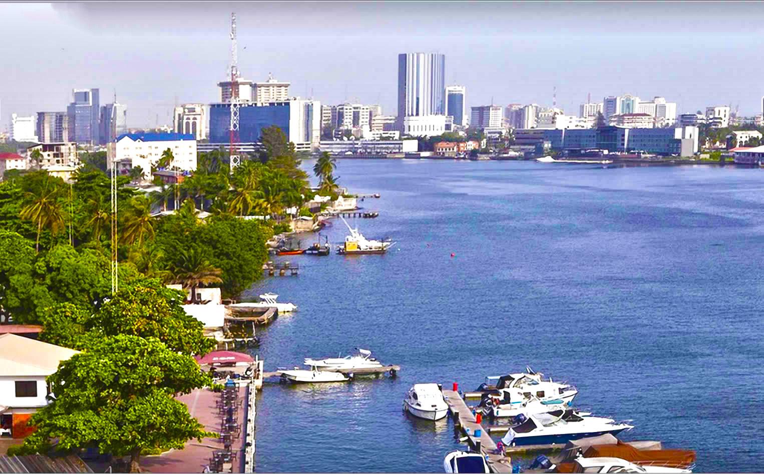 Лагос – градот на можностите