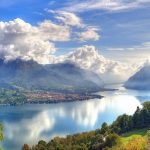 Езеро Комо-Огледало на луксузот