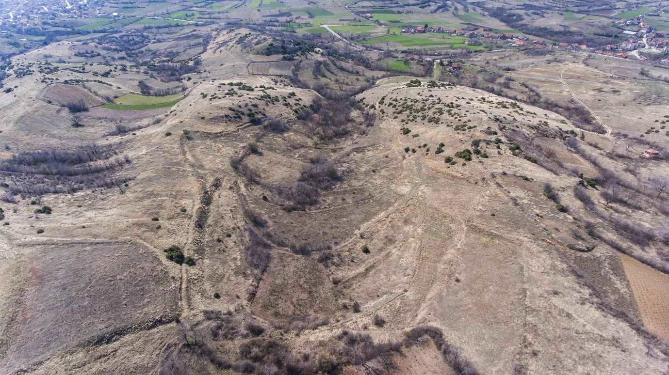Валог – Интересна геоморфолошка форма во релјефот на Македонија