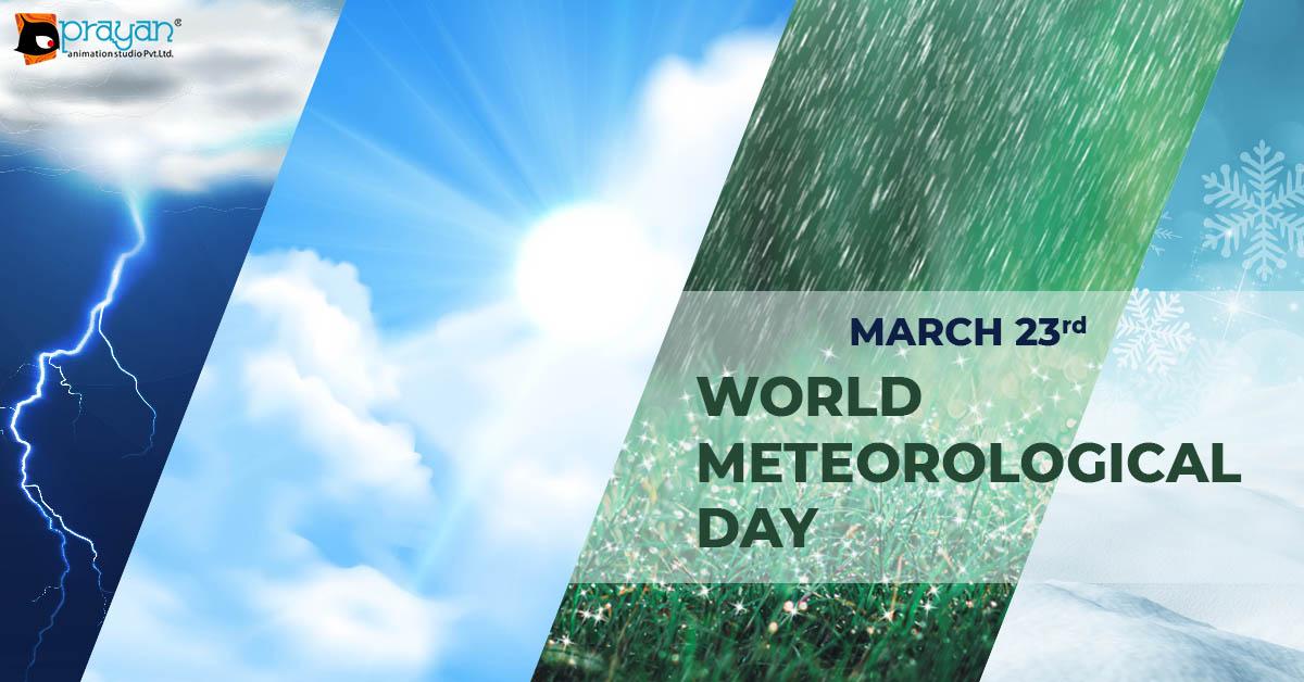 71 годинa oд формирање на Светската метеоролошка организација и 61 година Светски метеоролошки ден