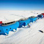 Се откина голема санта мраз од Антарктикот!