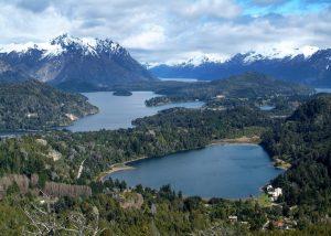 Колку езера имa на Земјата?