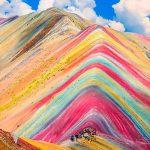 Интересни факти за планината на виножитото во Перу