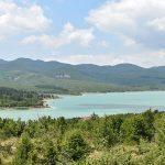 Езерото Водоча – синото око на Струмица