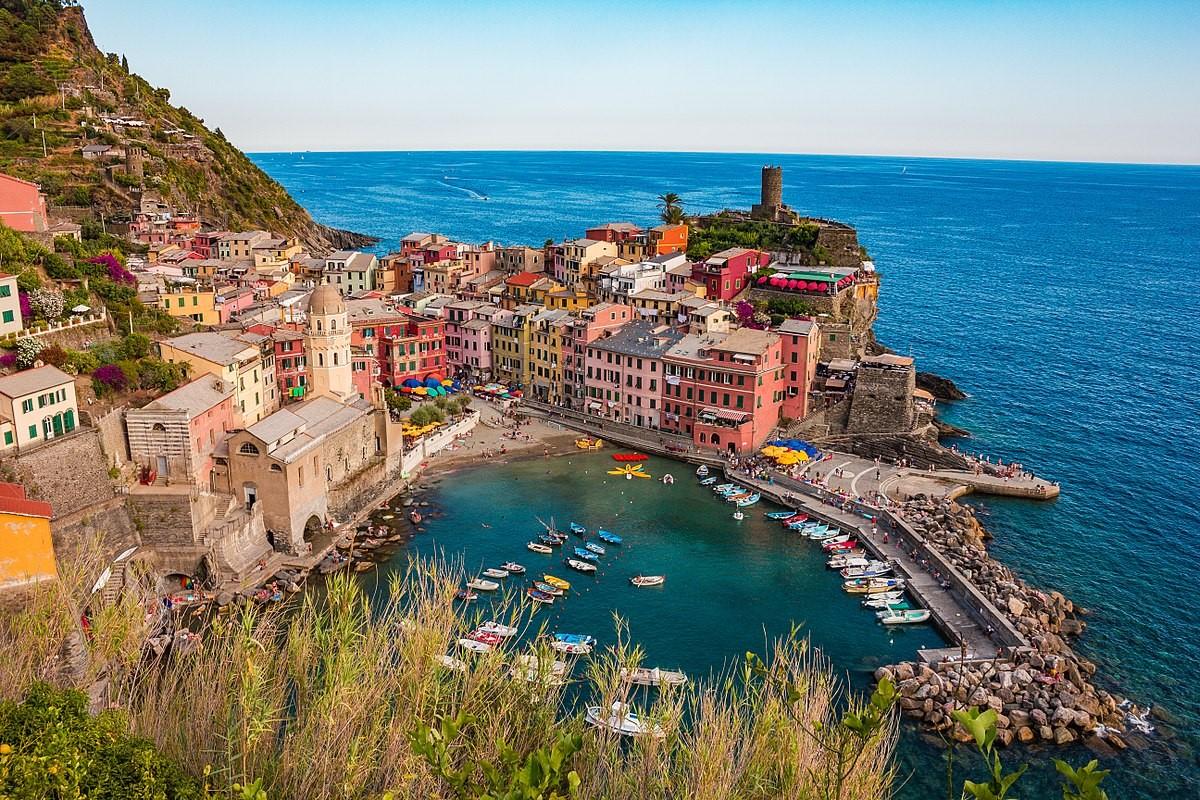 Покарактеристични села во северниот дел на Италија – скриено богатство во Европа!