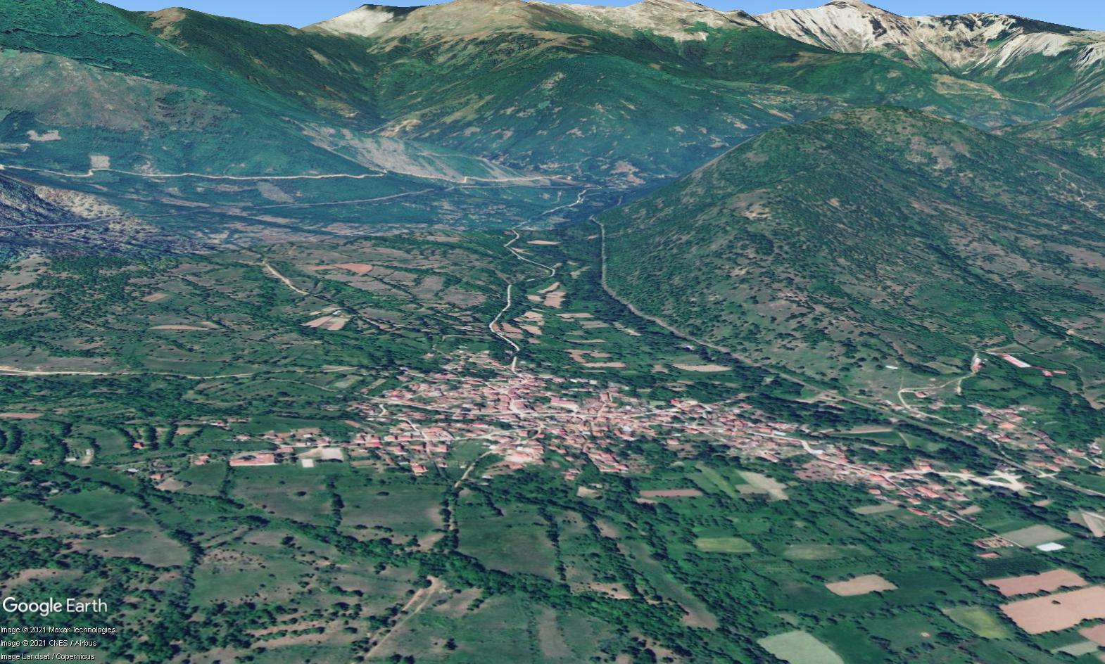 Село Богомила – оаза на недопрена природа!