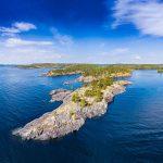 Ладога – најголемото слатководно езеро во Европа